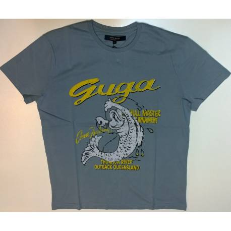 T- shirt firmy Guga Jeans 111 313 S