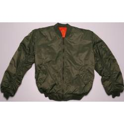 Kurtka Jacket Air Force model MA 1zi