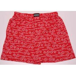 Bokserki firmy Cotton Boxer model AT CZ