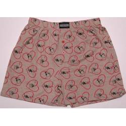 Bokserki firmy Cotton Boxer model AT SZ