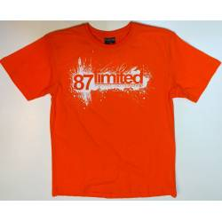 T- shirt firmy Rodos model 1355 PB