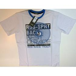 T- shirt firmy Rodos model 1468 BN